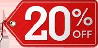 %20 تخفیف در فروش آنتی ویروس بیت دیفندر
